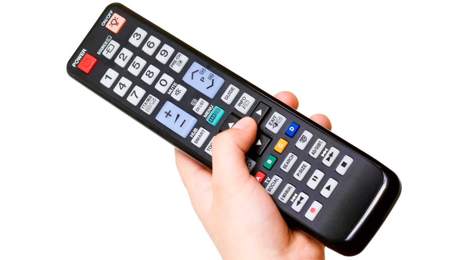 The Secret Method to Skip Commercials with One Button on Your DVR