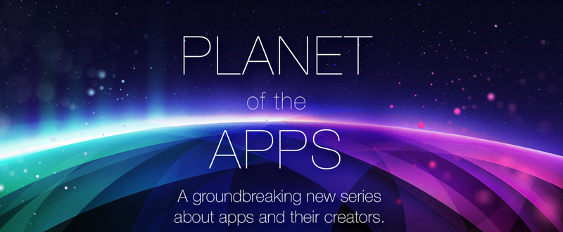 Illustration for article titled Apple's First TV Show Is Called 'Planet of the Apps'