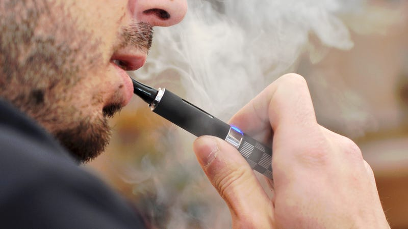 Pros And Cons Of E-Cigarettes