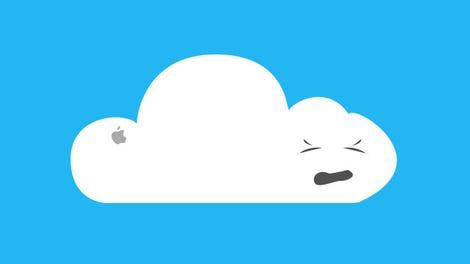 Stop Using iCloud