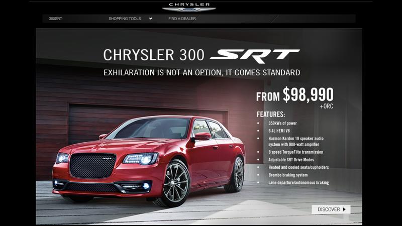 Illustration for article titled I Regret To Inform You Chrysler New Zealand Is Dead
