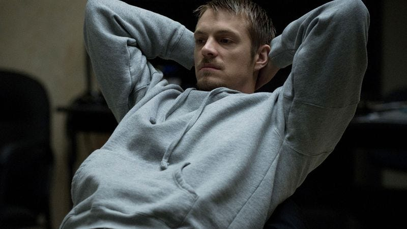 Illustration for article titled And now Joel Kinnaman may star in Suicide Squad