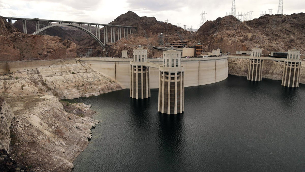 How the Colorado River Finally Reached the Sea Again