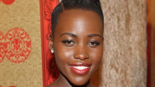 Lupita Nyong'oMike Windle/Getty Images