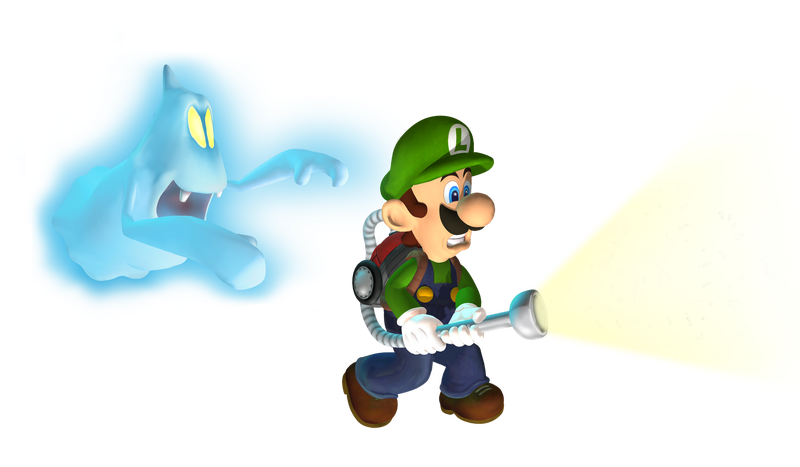 Illustration for article titled The 3D On The 3DS Was Good