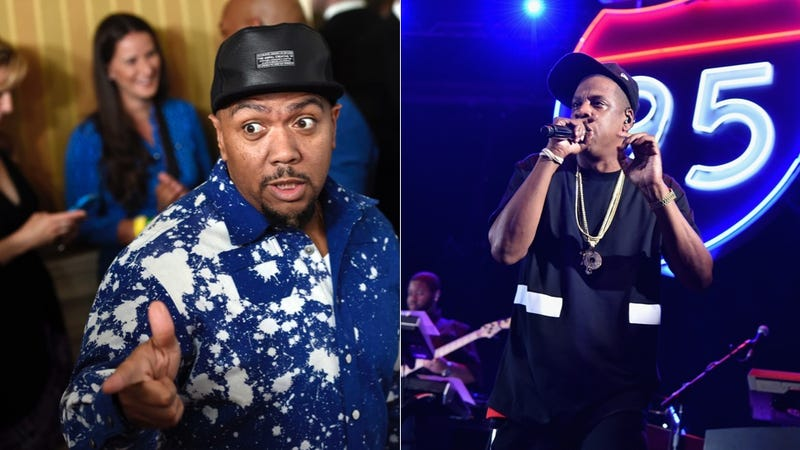 Illustration for article titled Jay Z and Timbaland Will Have to Testify in Bizarre 'Big Pimpin' Trial