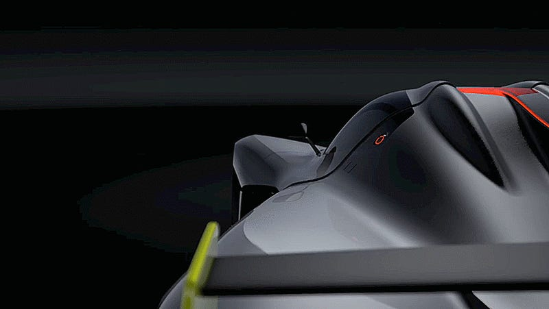 Car Design cover image