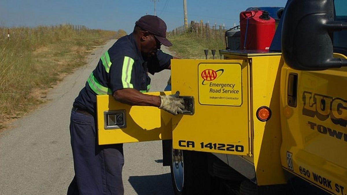 aaa roadside assistance northern california - Hizir