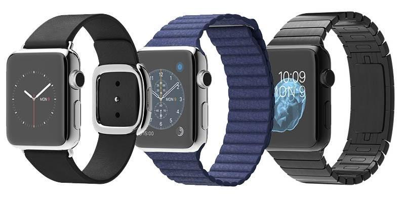 Illustration for article titled El Apple Watch llega a España y México el próximo 26 de junio