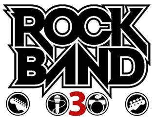 Illustration for article titled Rock Band 3 Revolutionizes The Music Genre This Holiday Season