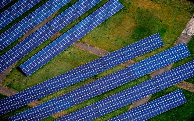 Jay Inslee s Climate Team Has a $1.5 Trillion Green Coronavirus Stimulus Plan