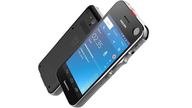 philips smartphone