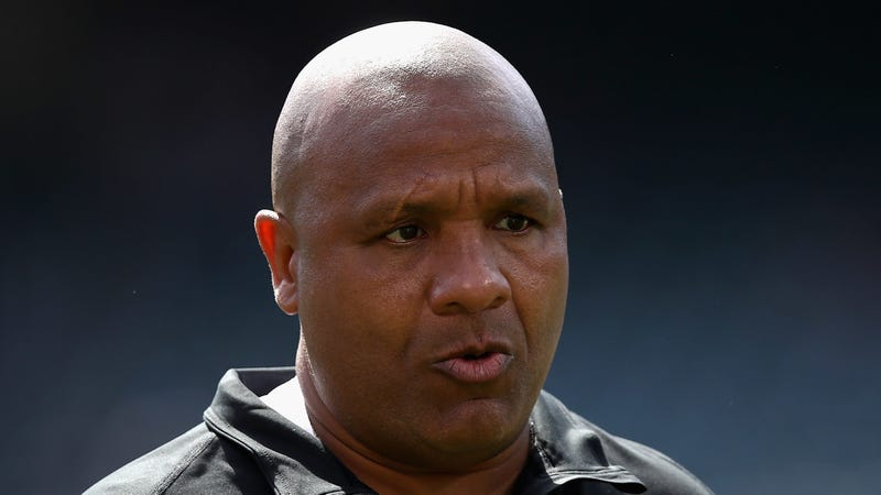 Illustration for article titled Hue Jackson: If Only The Browns Had Listened More To Hue Jackson