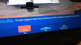 Illustration for article titled Xbox 360 Owners Sure Do Love Drone Strikes