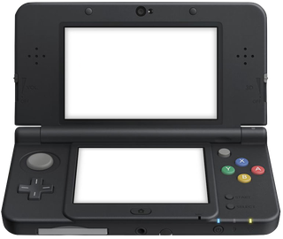 Illustration for article titled Nyren's Corner: Nintendo 3DS Could Get a Successor