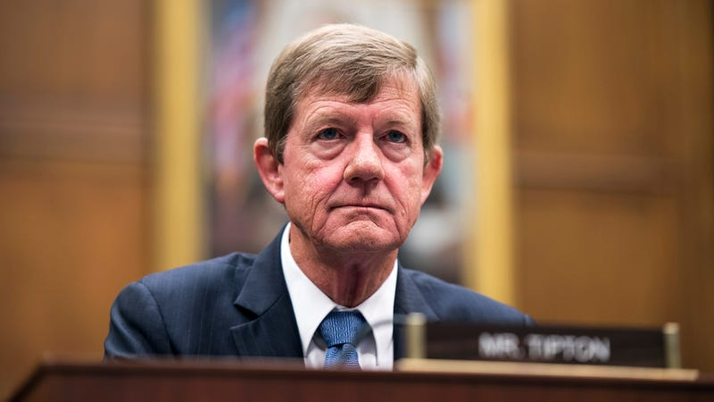 Illustration for article titled Poll Finds 100% Of Americans Blame Shutdown Entirely On Colorado Representative Scott Tipton
