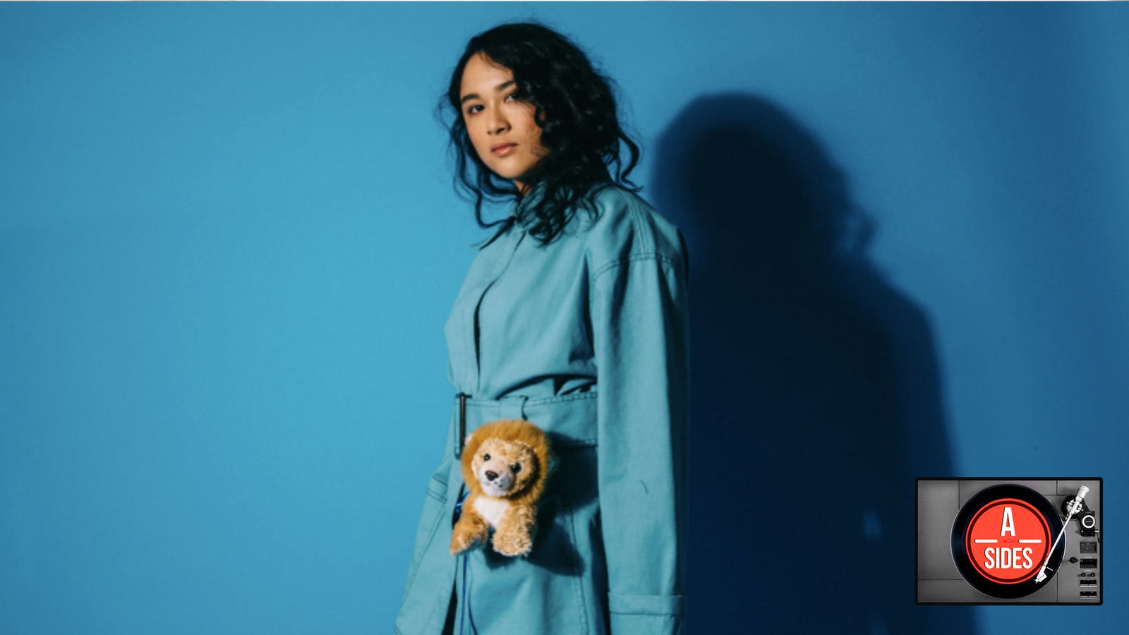 5 new releases we love: Jay Som gets smooth, Missy throws it back, and more