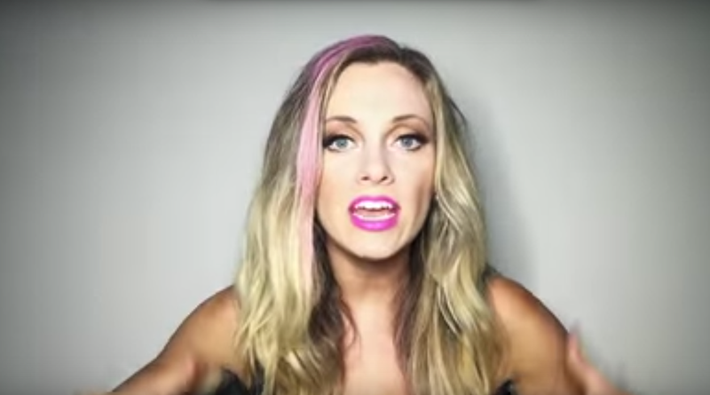 Illustration for article titled Nicole Arbour Fired From Gig After Posting 'Dear Fat People' Vid
