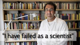 Illustration for article titled Psychologist admits to faking dozens of scientific studies