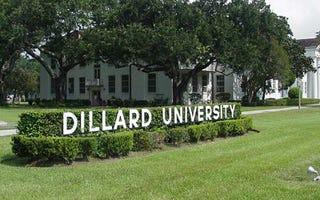 Courtesy of Dillard University