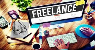 Illustration for article titled Talented freelancers