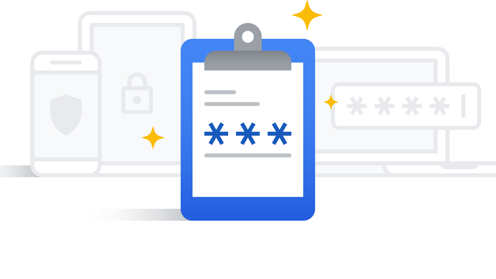 Google Is Baking-In a Tool to Help Break Your Terrible Password Habits