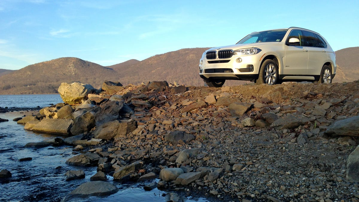 2014 Bmw X5 Xdrive35i The Truck Yeah Review