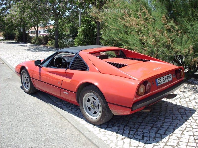 Illustration for article titled Portugese Used Car Market, Vol. I