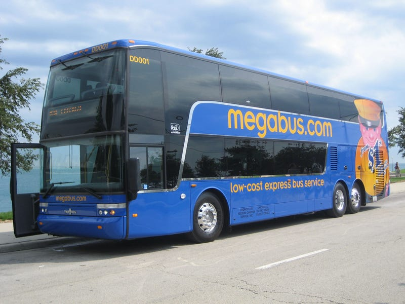 Illustration for article titled Does Anyone Use Megabus? Yay, Nay Or Meh?