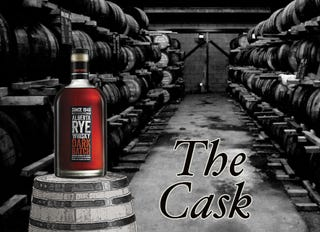 Illustration for article titled The Cask: Alberta Rye Whisky - Dark Batch