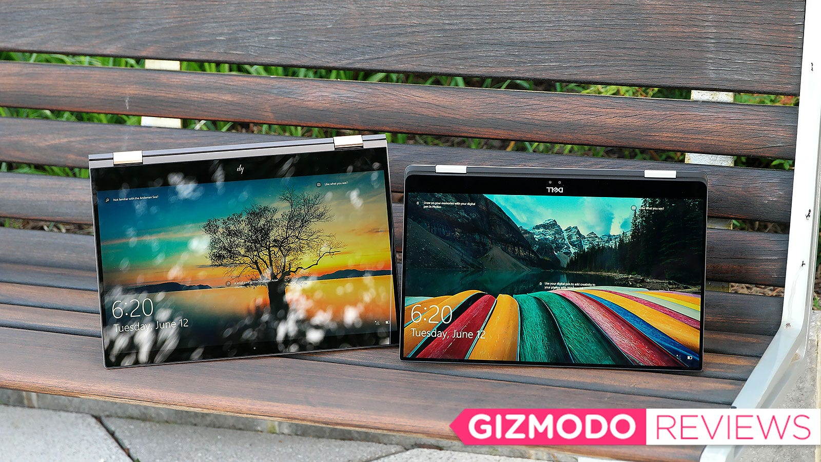 photo image The Latest Breed of 2-in-1s Have Finally Realized the Hybrid Dream
