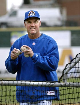 Illustration for article titled Cubs Preparing For When Ryne Sandberg Becomes Their Manager
