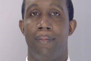 Sgt Francis Rawls Image: Philadelphia Police Department