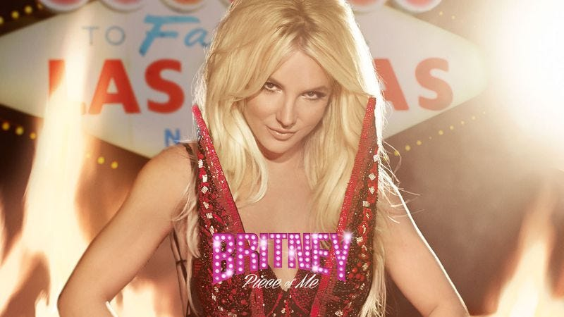 Illustration for article titled Read This: Will Britney Spears finally be allowed to live independently?
