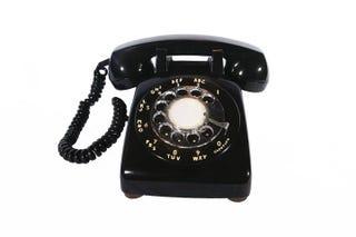 Illustration for article titled Do You Still Use a Landline?