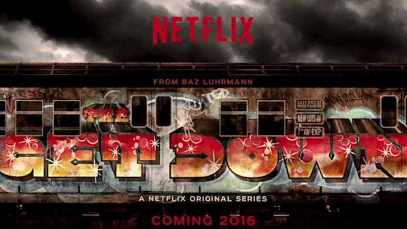 Illustration for article titled Netflix orders a Baz Luhrmann musical drama to series