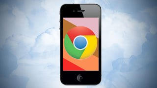 Illustration for article titled Chrome Likely Heading to iPhone and iPad