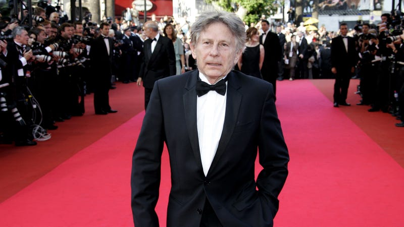 Roman Polanski accused of sexually assaulting a 10-year-old girl