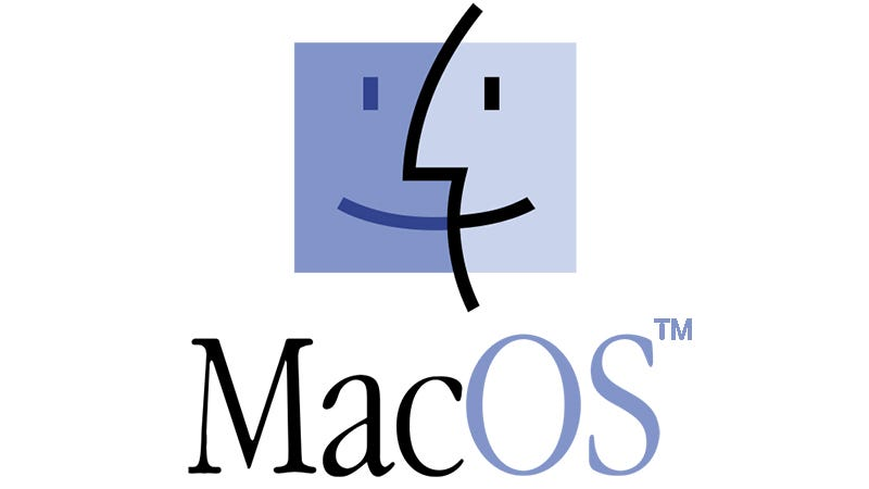 Apple might turn os x into macos for Raumgestaltung mac os x