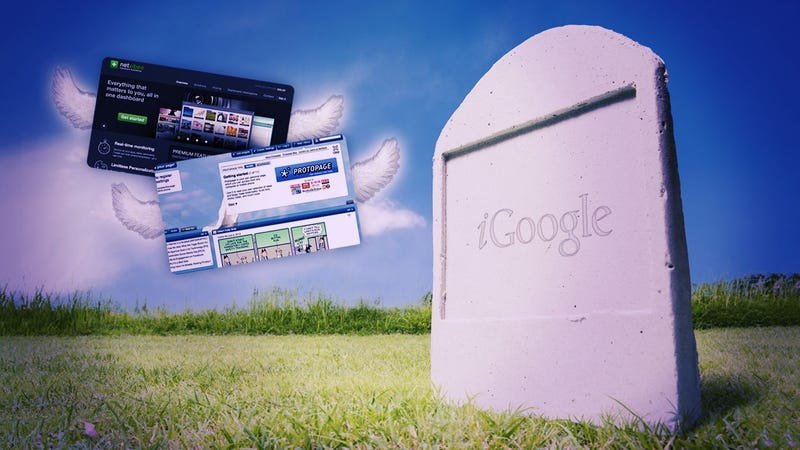Illustration for article titled Five Excellent, Customizable Start Pages to Replace iGoogle