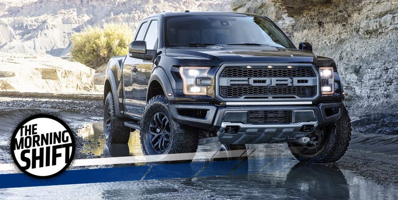 America Wants To Invade China With Huge Expensive Pickup Trucks