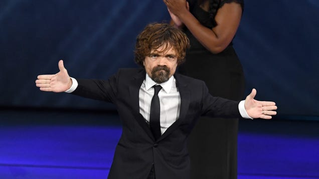 In retrospect, it sorta seems like Game Of Thrones' cast was preparing us for disappointment