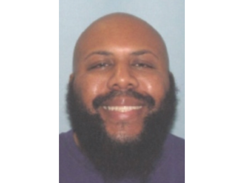 Steve Stephens (Cleveland Police Department)