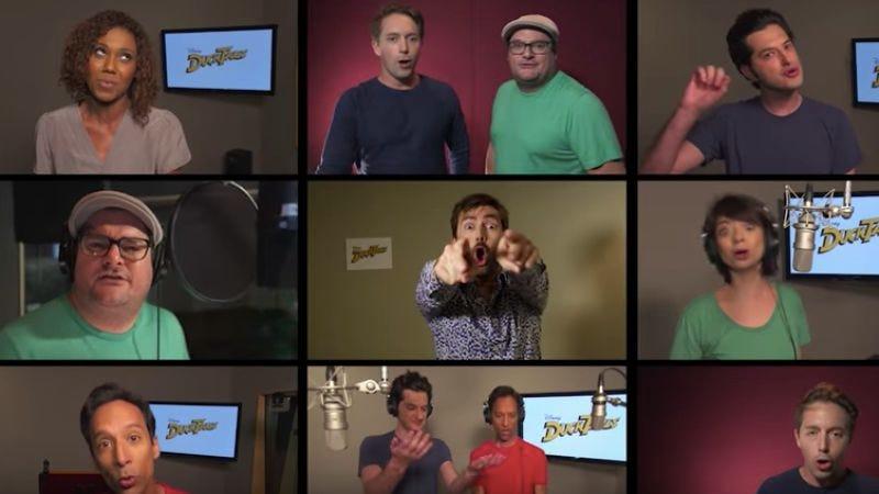 (Screenshot: Disney XD/YouTube)