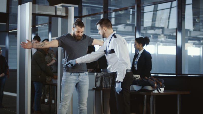 Illustration for article titled TSA Agents Want No Parts of Unpaid Work During Government Shutdown... So They're Calling Out Sick