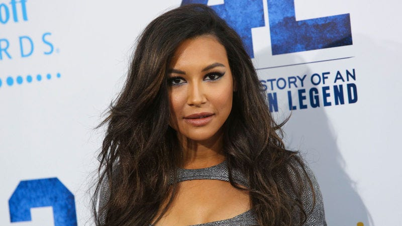 Naya Rivera Arrested for Domestic Battery, to Big Sean's Apparent Delight
