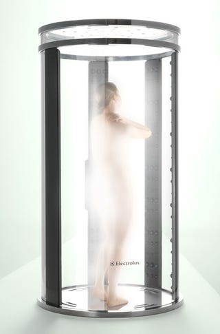 Illustration for article titled Electrolux Design Lab Finalists Biting Their Nails as the Winner is Announced