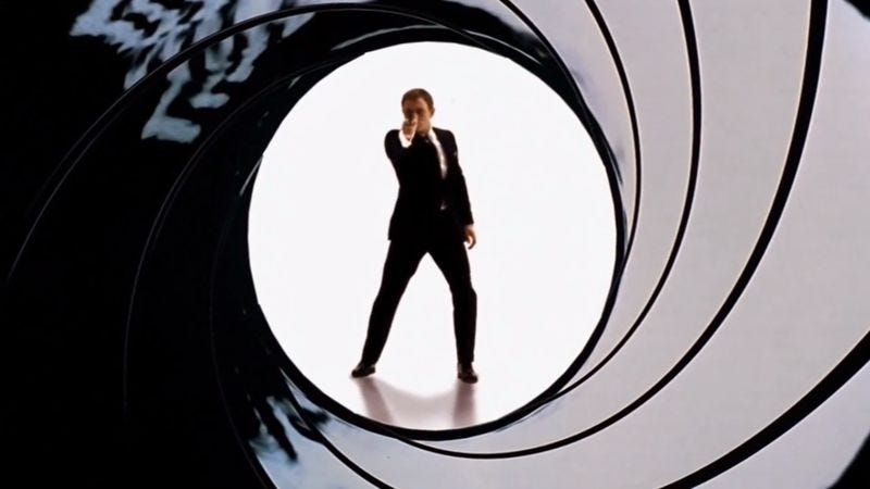 Illustration for article titled Spectre is chockablock with references to other James Bond movies