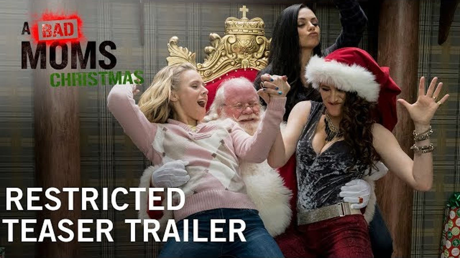 trailer for A Bad Moms