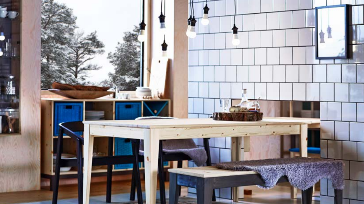 a first look at the beautiful new furniture ikea's bringing to the u.s.